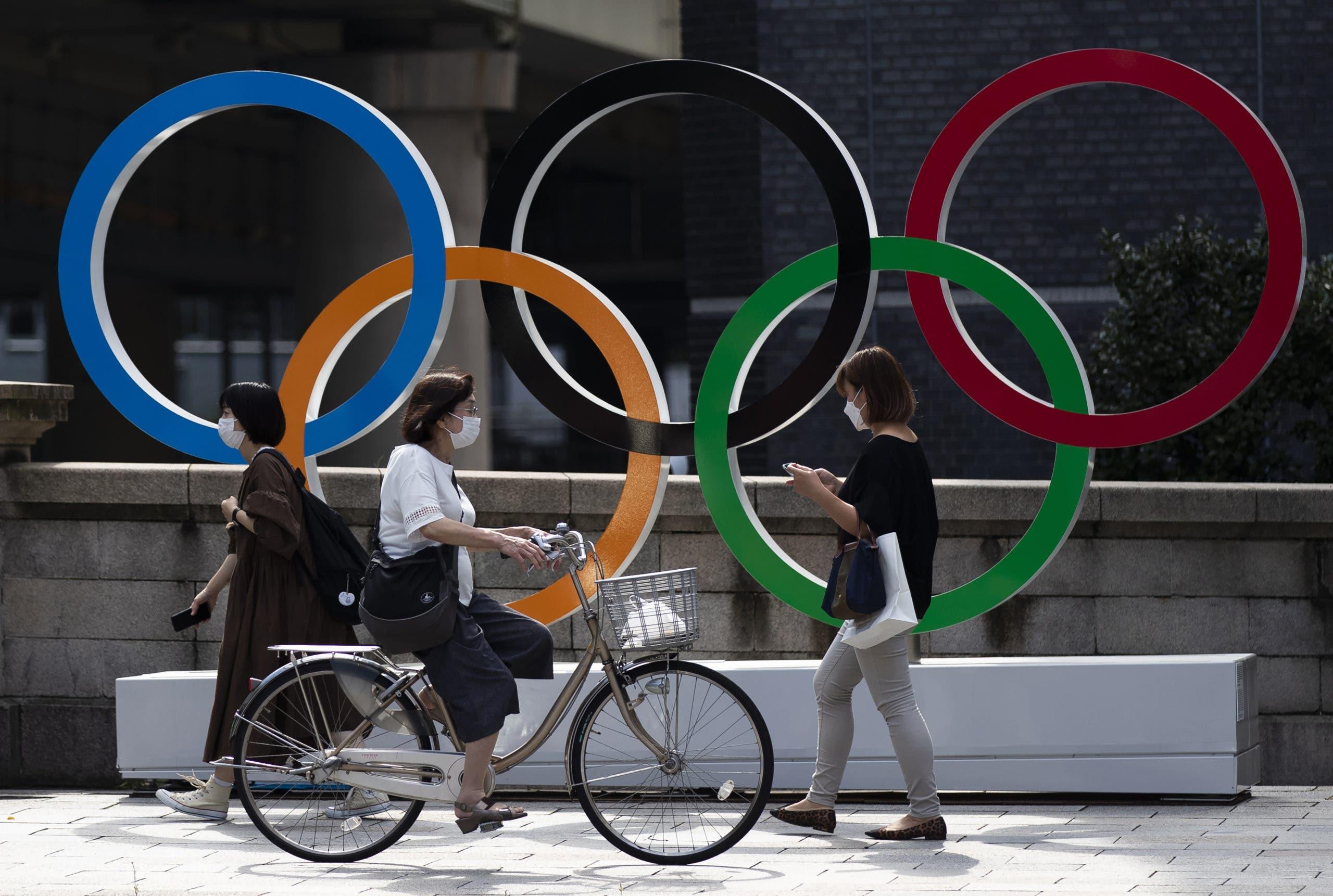 Tokio 2020 se suma a historia de Juegos Olímpicos inusuales