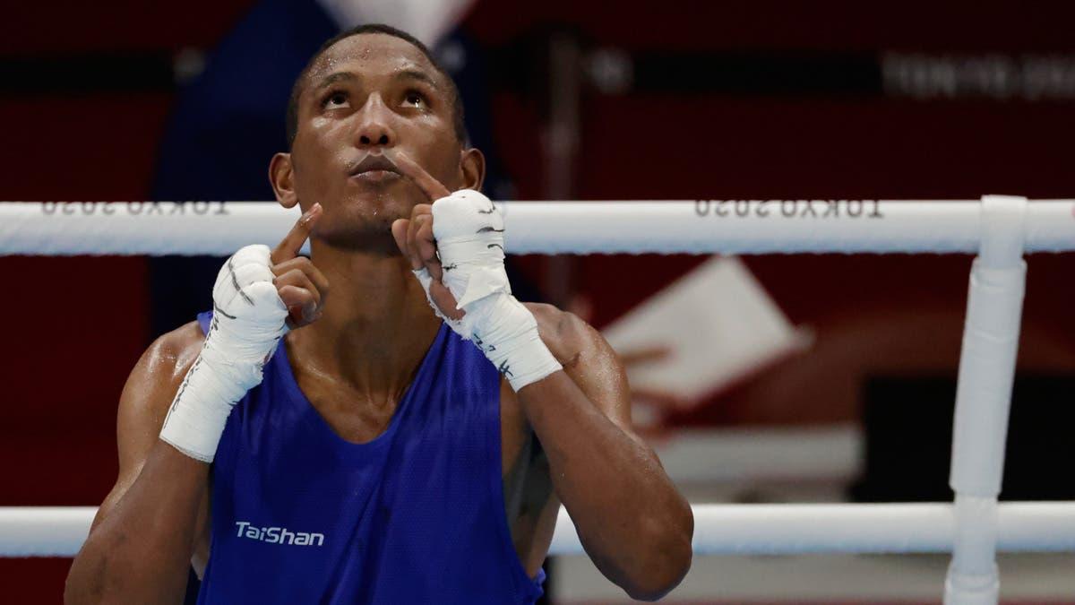 Dominicano De la Cruz pasa a segunda ronda en boxeo olimpíadas