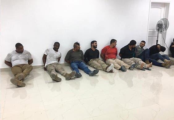 Haití-Crisis: Aparecen cada vez más vínculos entre los sospechosos del asesinato de Jovenel Moïse y Estados Unidos