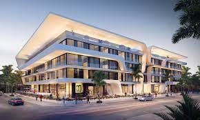 Oferta inmobiliaria de Bávaro va en alza