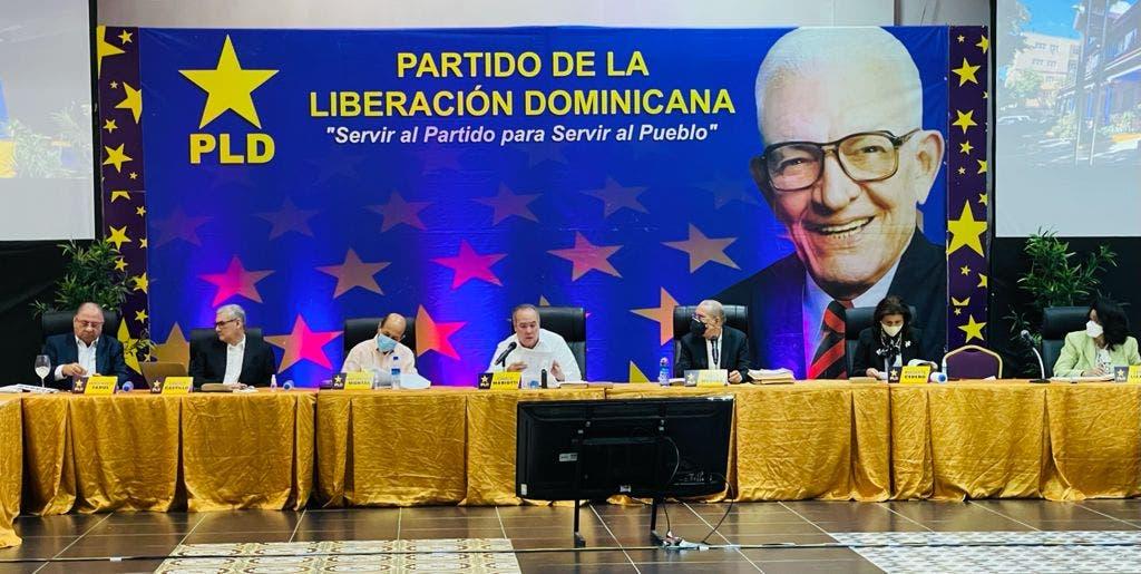 PLD ratifica a Yván Lorenzo como vocero en el Senado