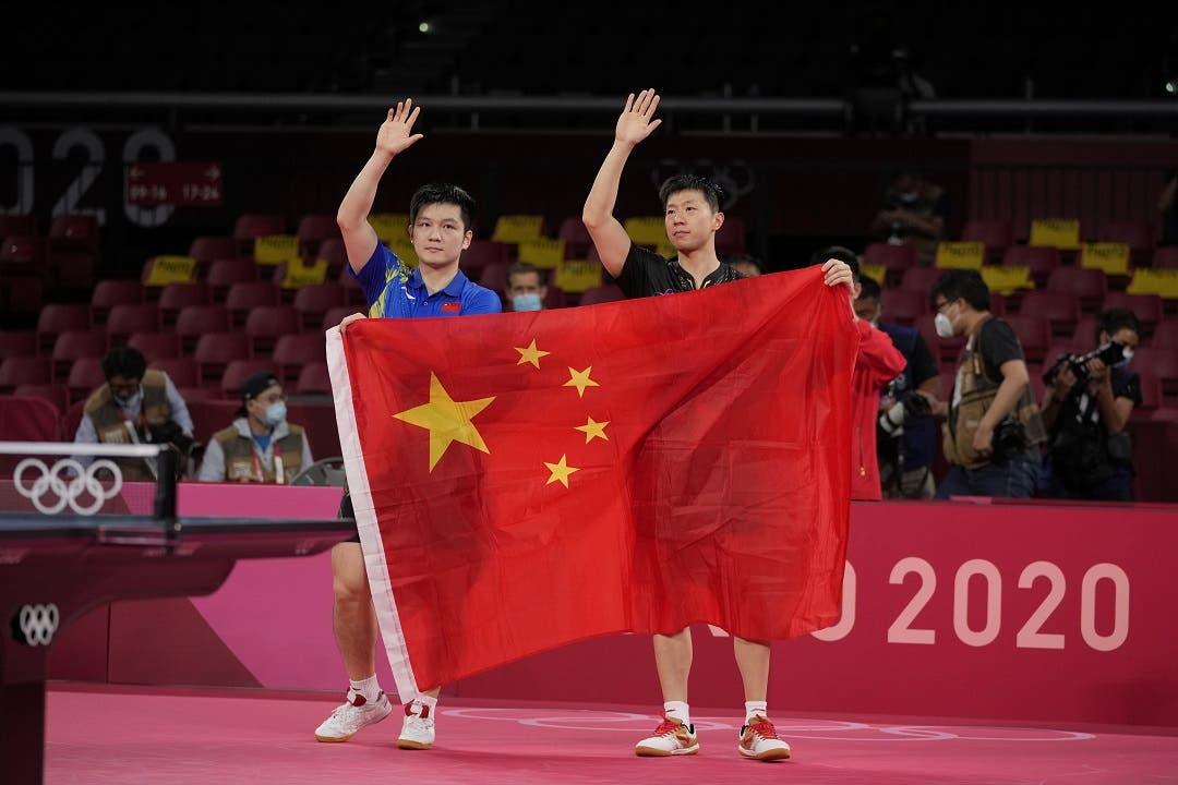 China y Japón terminan la primera semana por delante de EEUU en el medallero