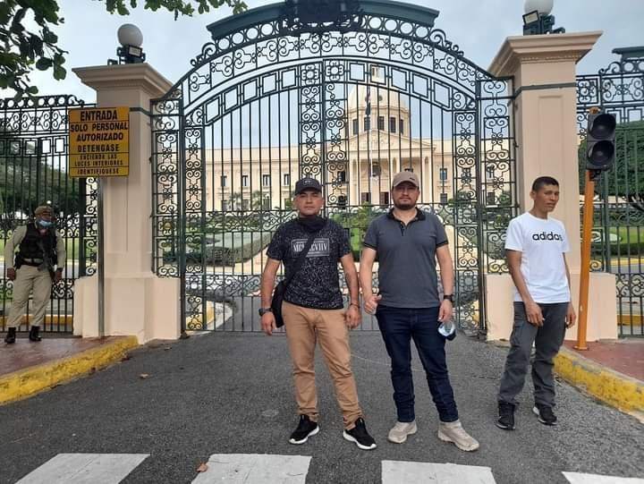 Mercenarios colombianos hicieron turismo en RD antes de viajar a Haití a matar al presidente
