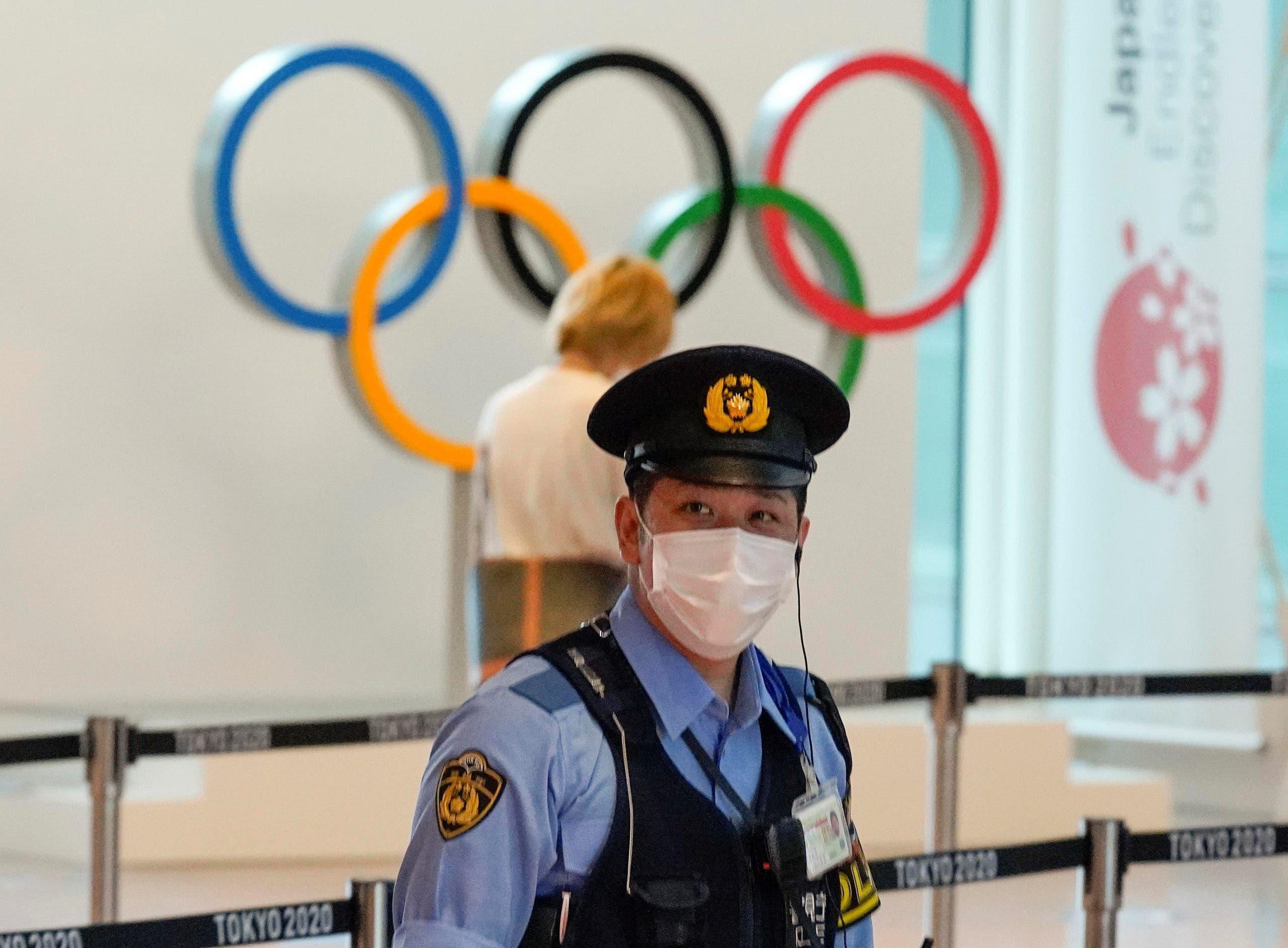 Los Juegos Olímpicos se celebrarán a puerta cerrada en Tokio por el repunte de contagios