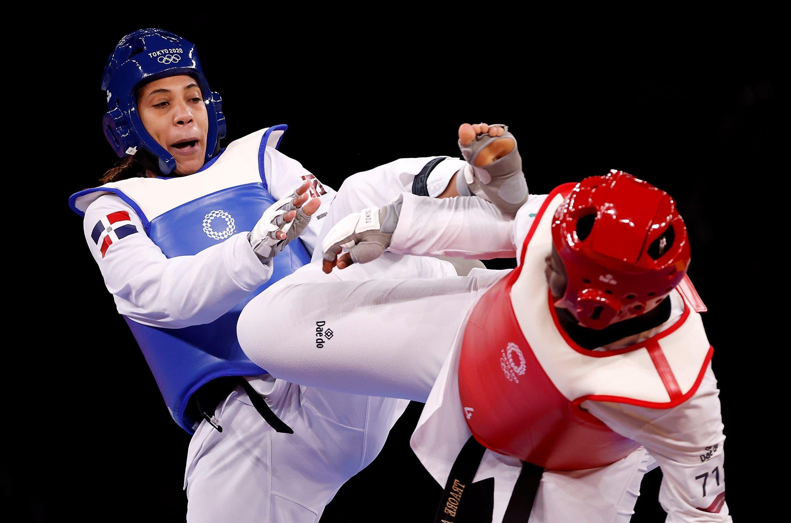 Dirigente deportivo dice: Atletas que están en Olímpicos merecen incentivos aunque no obtengan medallas