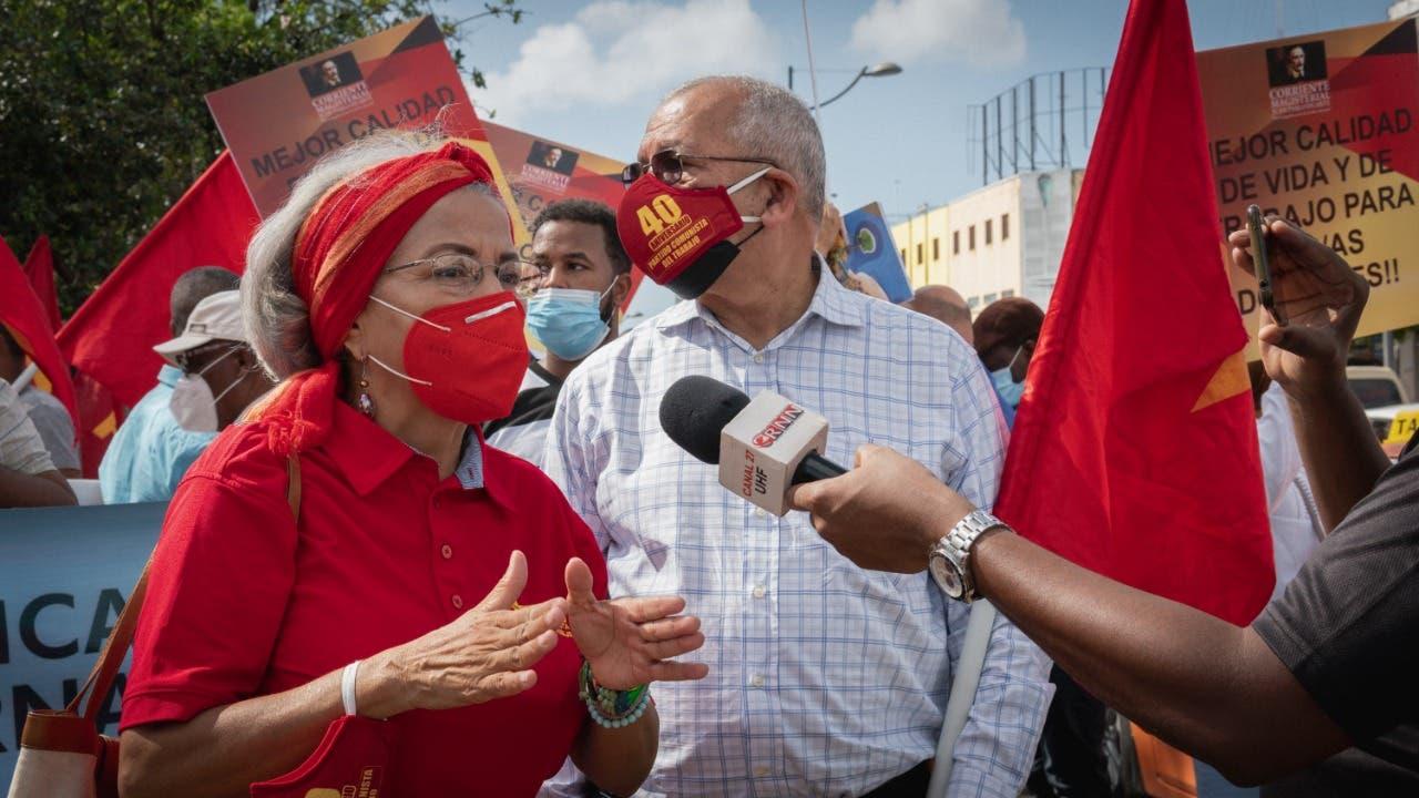 PCT afirma elección de Pedro Castillo en Perú es demostración de rechazo a élites oligarcas peruanas