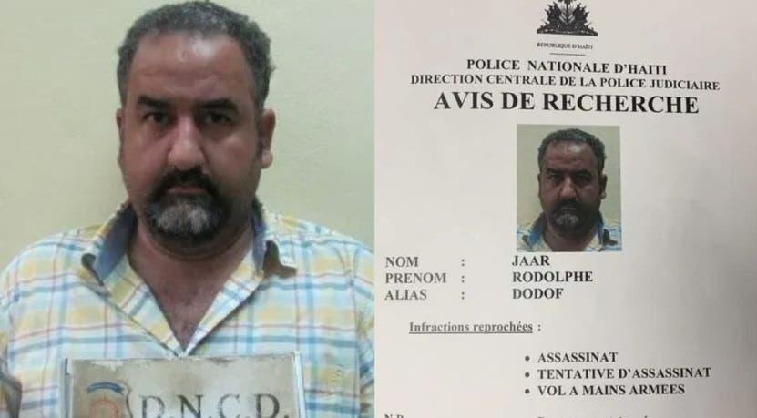 Informante de la DEA estaría implicado en asesinato de Jovenel Moise