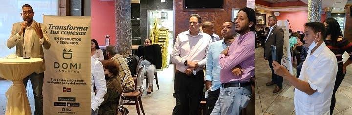 Empresa de dominicano en EUA se expande hacia RD