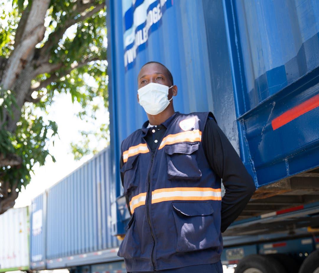 Servicios de seguridad contribuyen a prevenir delitos en comercio internacional