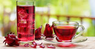 Consumir agua de flor de Jamaica te ayuda adelgazar
