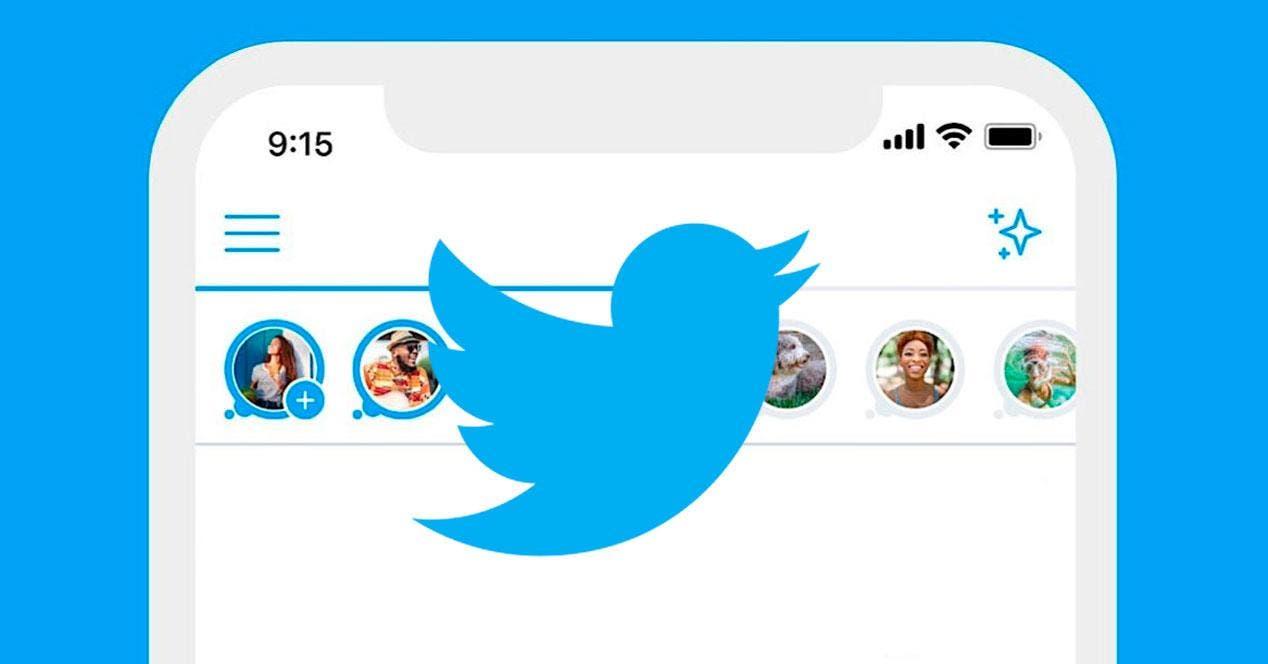 Twitter elimina los tuits efímeros menos de un año después de su lanzamiento