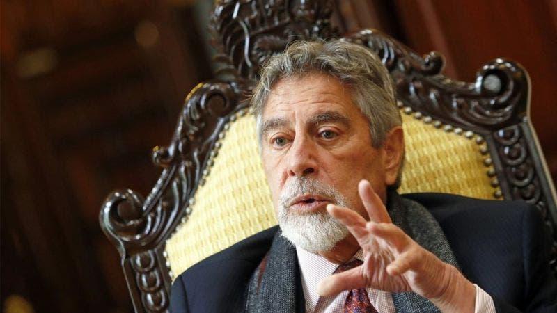 Presidente de Perú: hablar de un próximo eje La Habana-Caracas–Lima «es un temor excesivo»