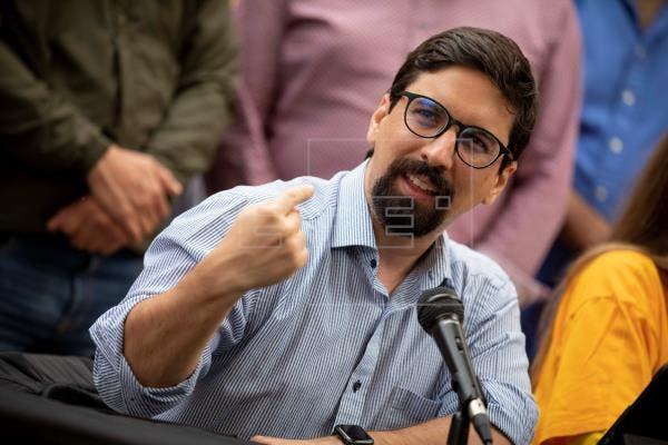 Cancillería de Perú condenó detención de opositor Freddy Guevara en Venezuela