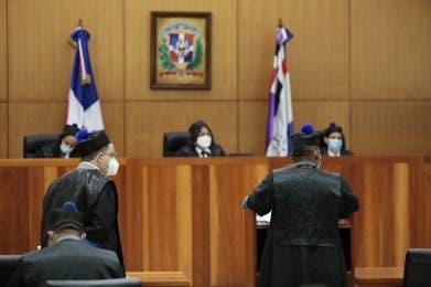 Tribunal aplaza para mañana audiencia de Odebrecht