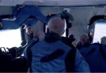 viaje al espacio-Jeff Bezos