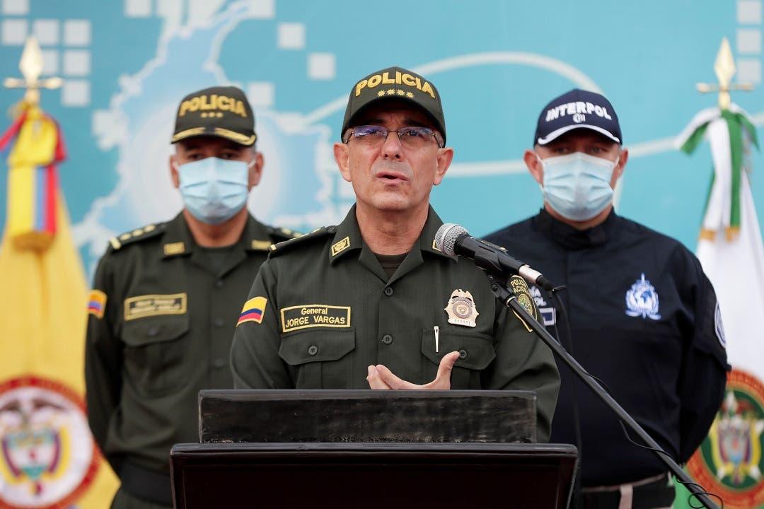 Investigan participación de otros tres colombianos en magnicidio de Jovenel Moise