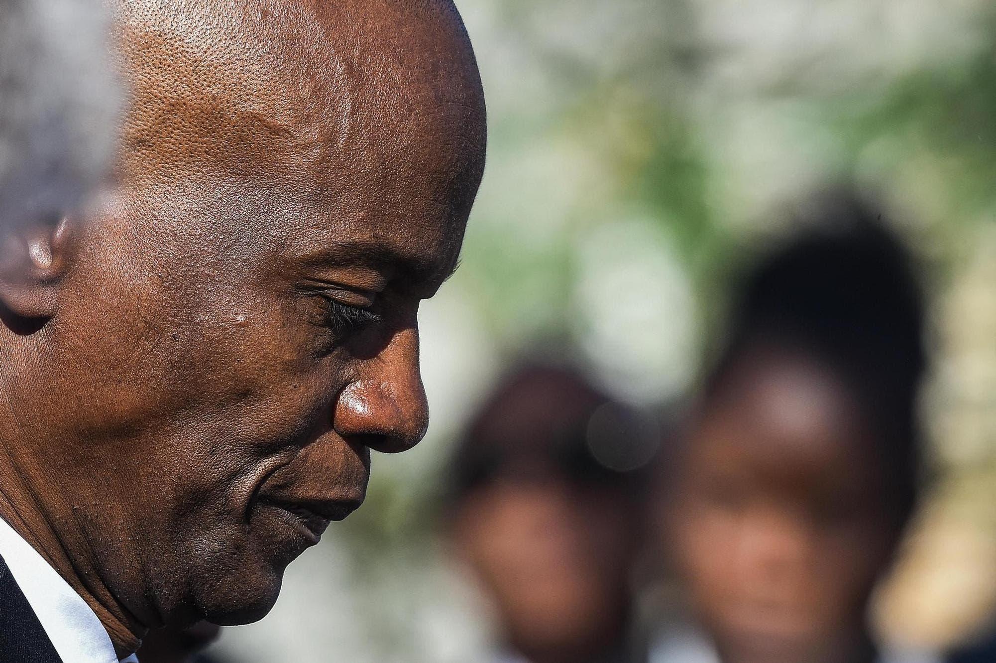 ¿Quién avisó a los mercenarios que el presidente de Haití estaba en su habitación para que llegaran a asesinarlo?