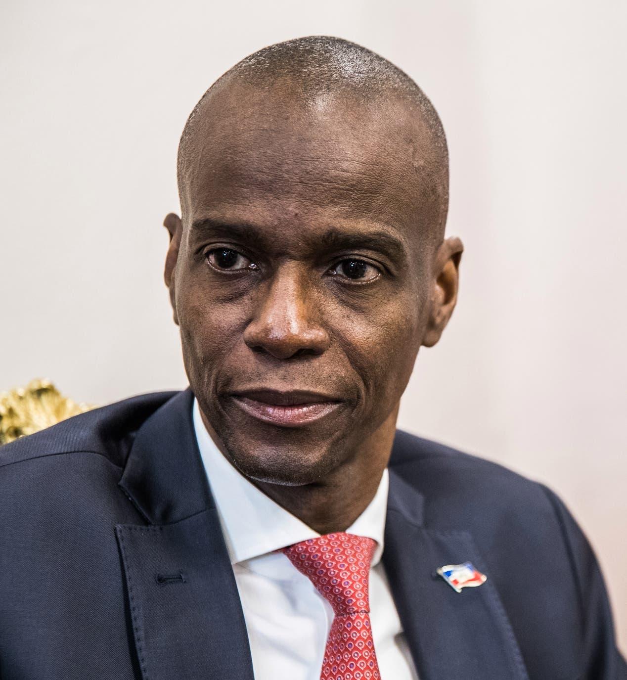 Exmilitar declaró que una mujer asumiría la presidencia de Haití