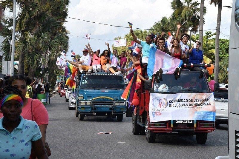 Comunidad LGTBQ+ rechaza Código Penal por excluir discriminación orientación sexual