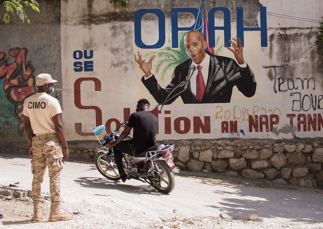 """EEUU urge un """"diálogo constructivo"""" en Haití para lograr """"elecciones libres»"""