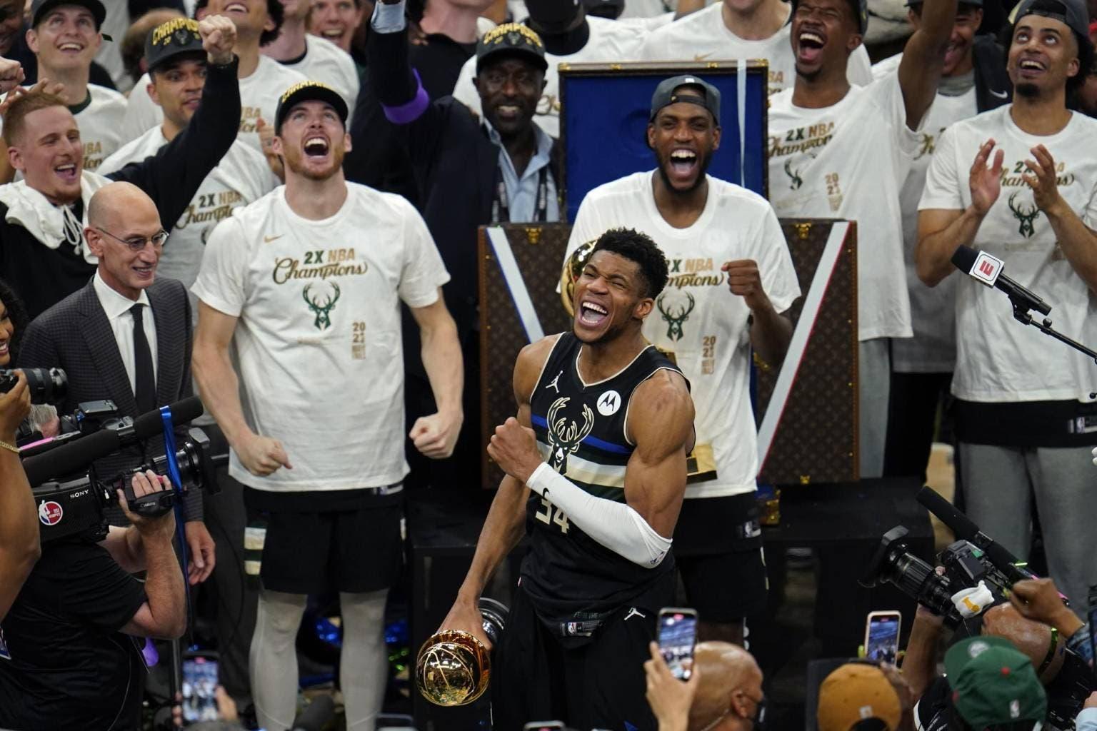 Tres heridos de bala en festejos de los campeones de la NBA