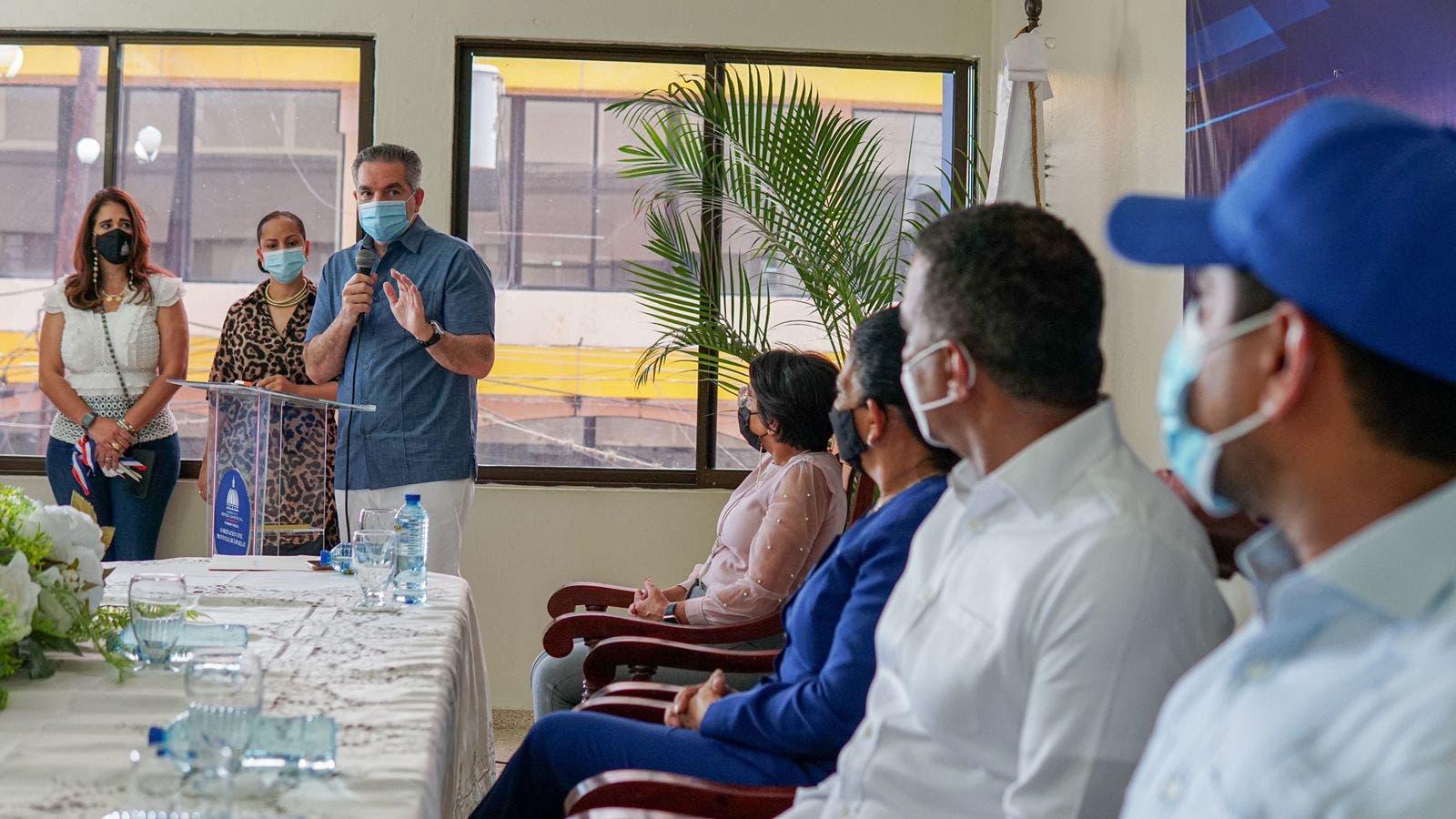 """En próximos días la provincia Espaillat será declarada """"libre de toque de queda"""""""