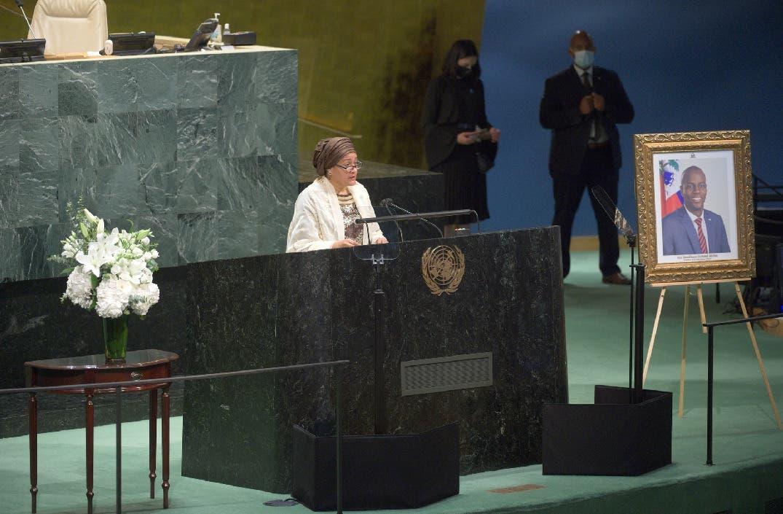 La ONU rinde tributo al asesinado presidente de Haití