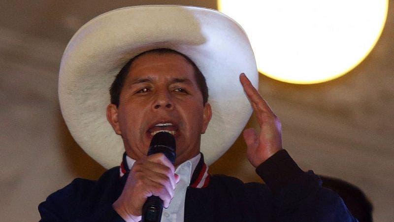 Pedro Castillo: qué es la economía popular con mercados que propone el presidente electo de Perú