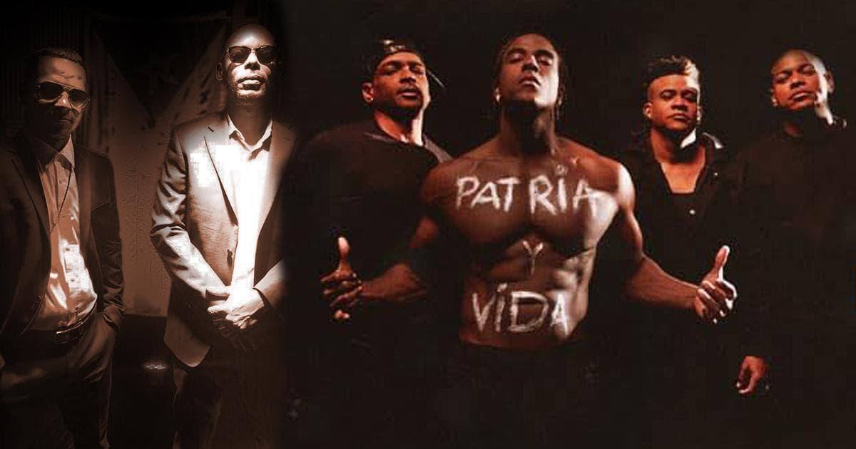 """""""Patria y vida"""": la canción de las protestas antigubernamentales en Cuba"""