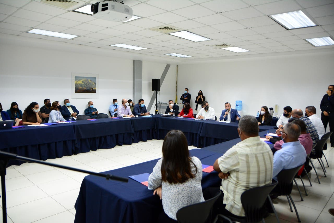 Medio Ambiente inicia el lunes censo en comunidades de San José de Ocoa que están dentro de Valle Nuevo