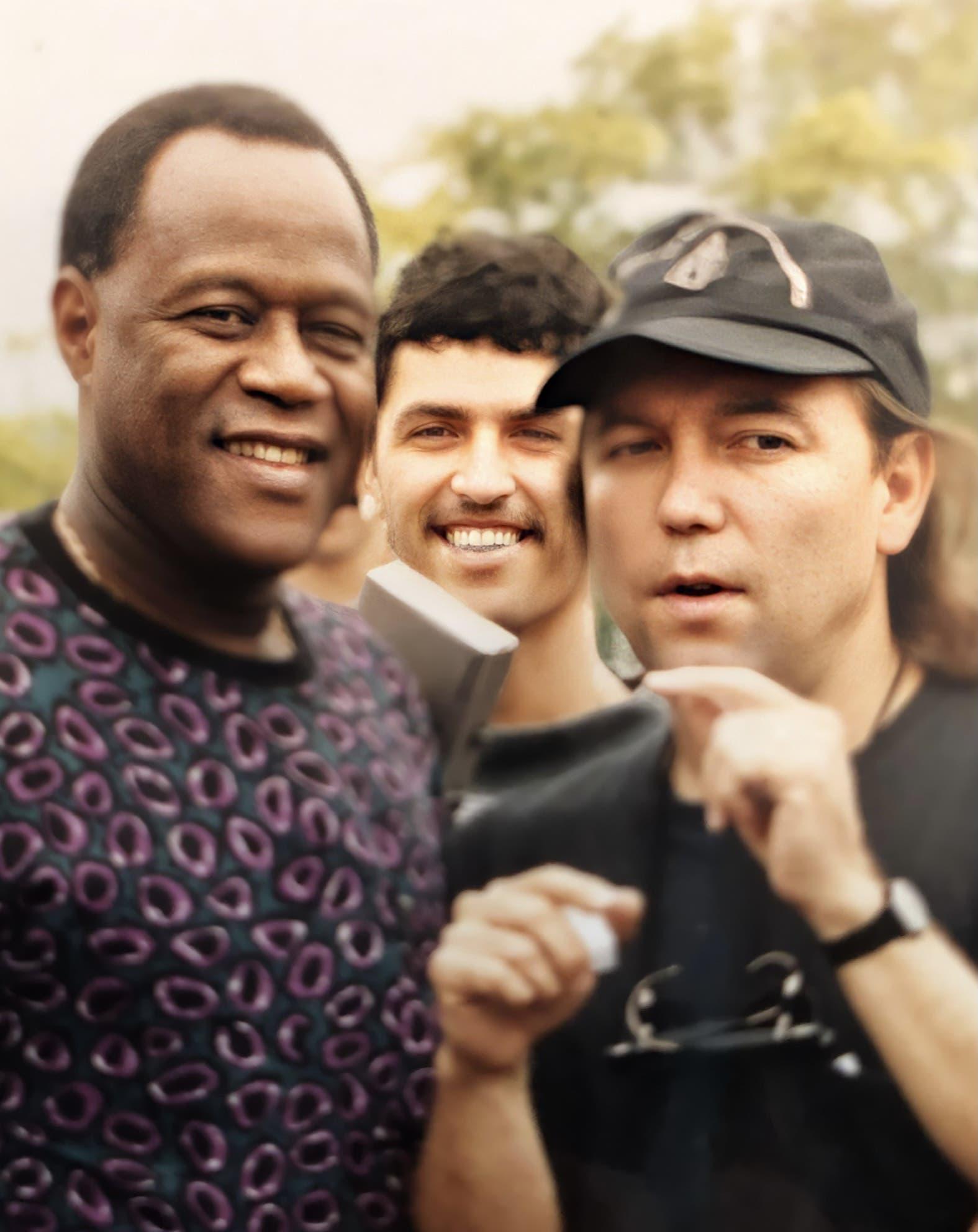 Rubén Blades y Willie Colón dedican emotivo mensaje a Johnny Ventura