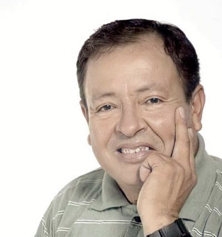 Fallece el comediante mexicano Sammy Pérez de un infarto