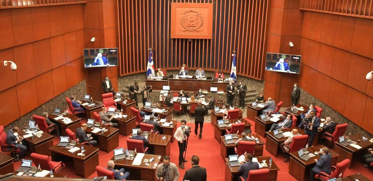 Aprobación de Código Penal peligra por oposición de cuatro senadores