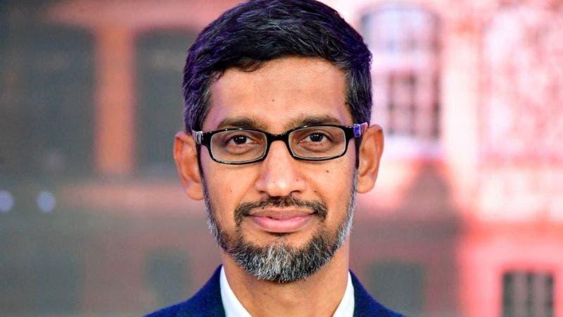 «La inteligencia artificial supondrá un cambio más profundo», Sundar Pichai