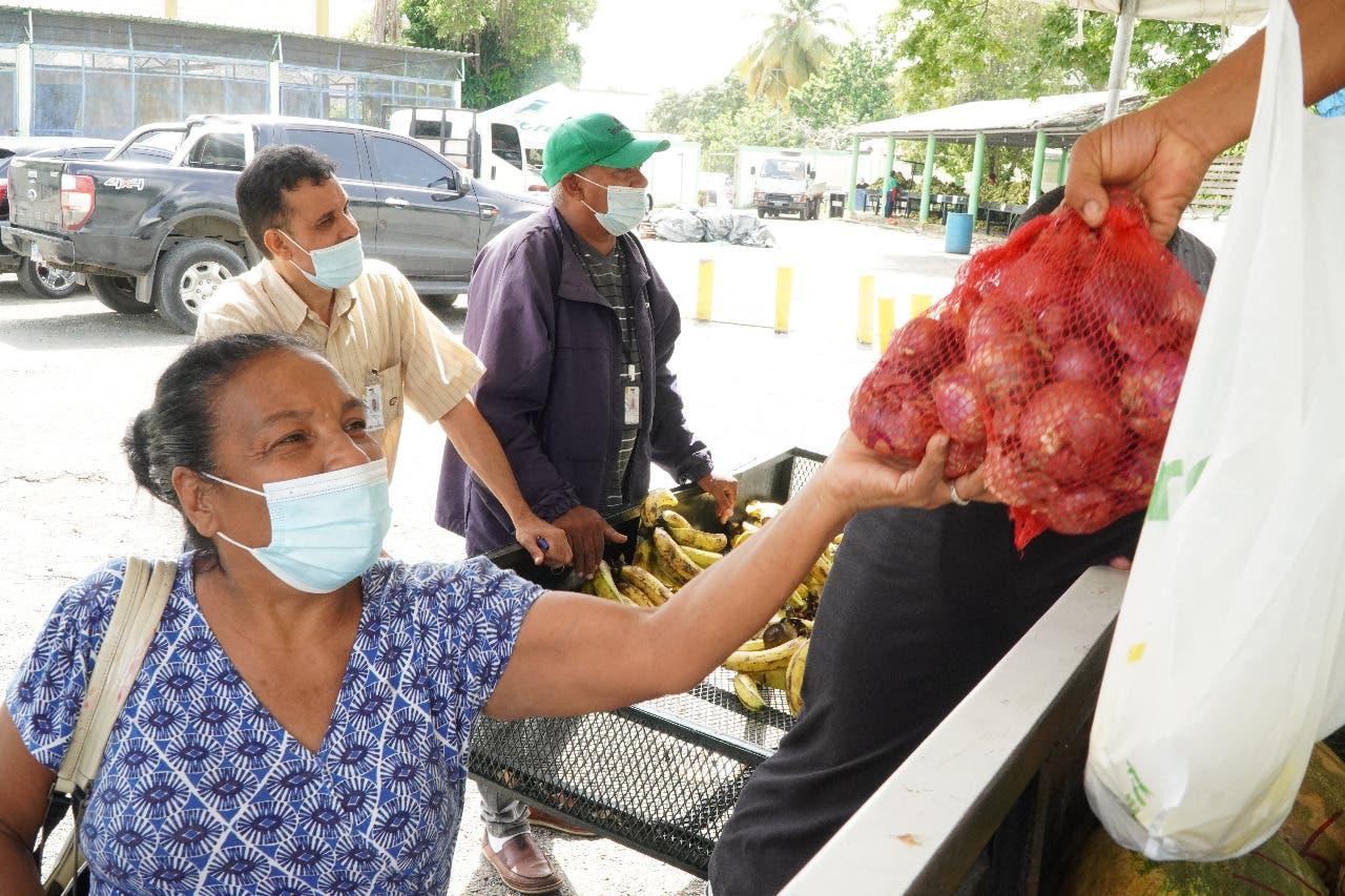 Libra de cebolla podría volver a costar más de RD$100.00 por escasez
