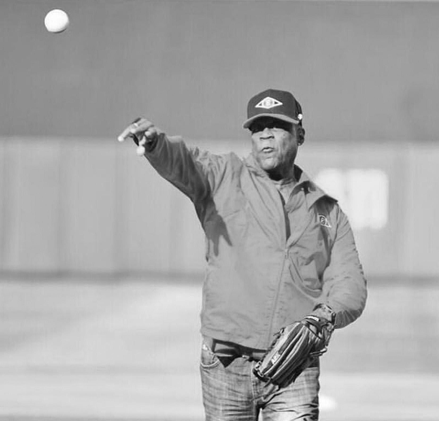 El béisbol dominicano sufre la pérdida de Johnny Ventura