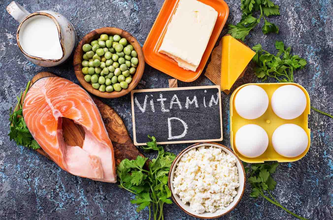 Niveles vitamina D determinan riesgo sufrir cáncer