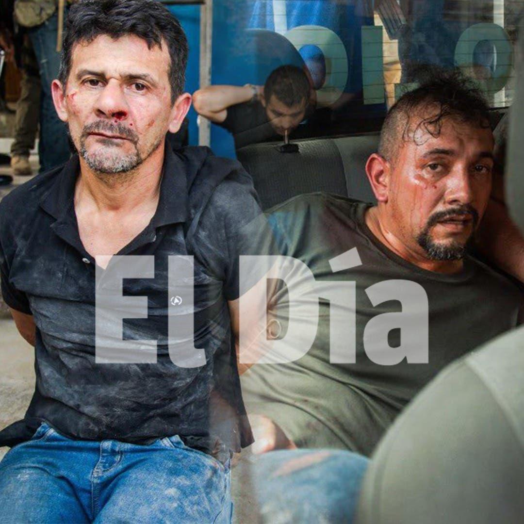 Cancillería colombiana dice que detenidos por magnicidio en Haití están bien