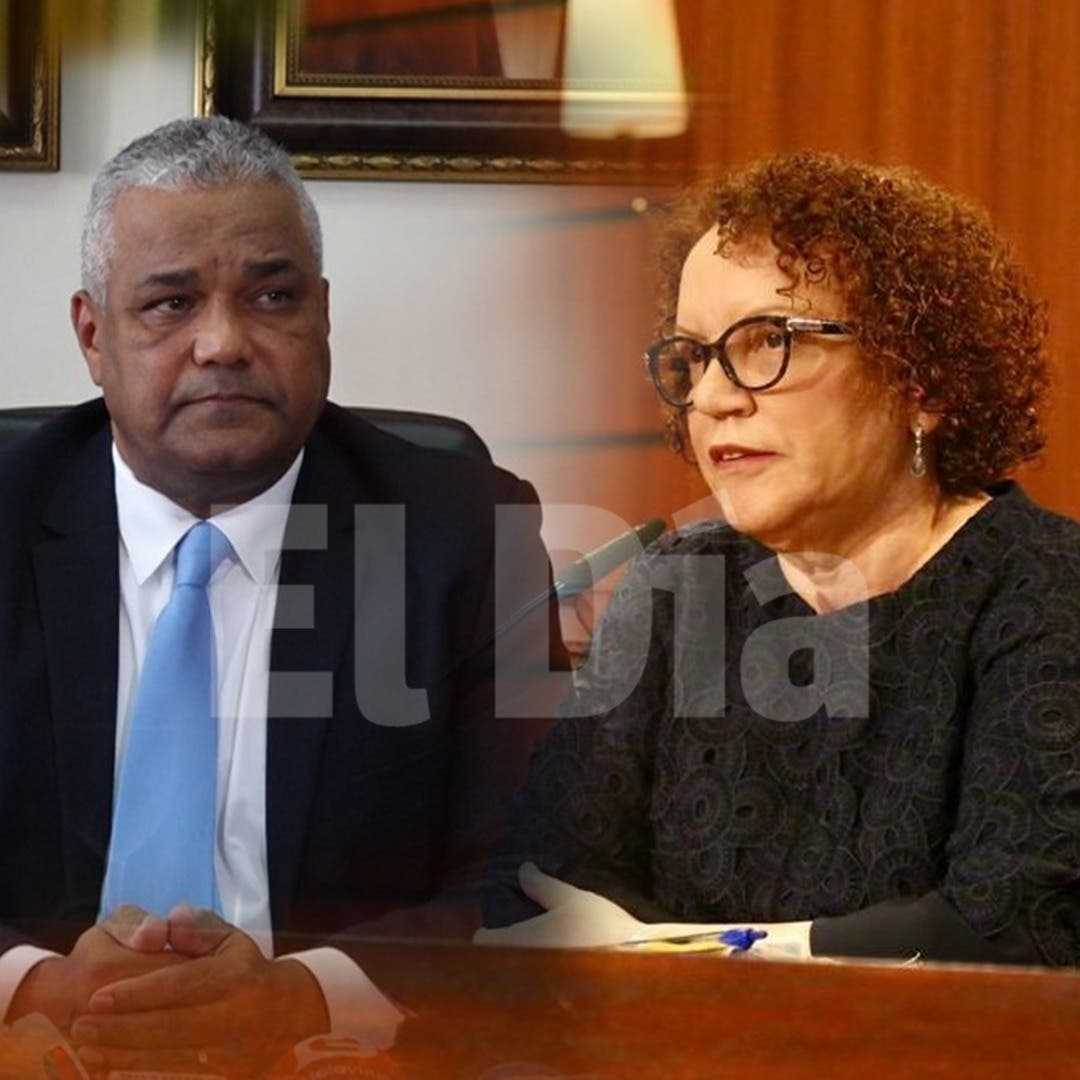 Presidente del TSE niega irregularidades; Germán Brito tilda declaraciones de «surrealistas»