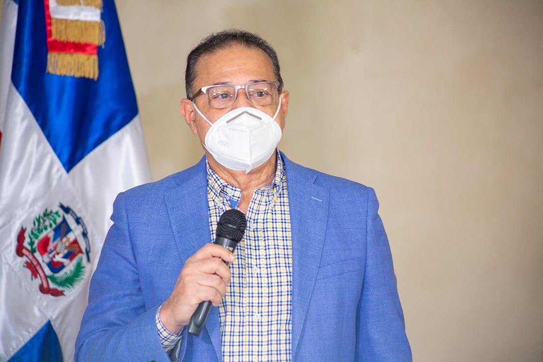 Director de INABIE asegura en próximos días suplidores de la institución estarán recibiendo sus pagos