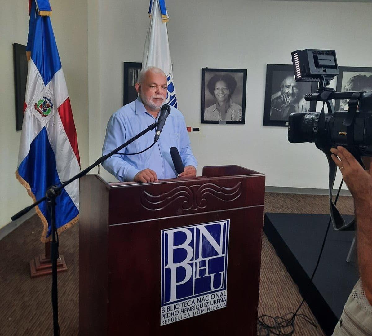 Presentan libro dedicado al Cine Dominicano