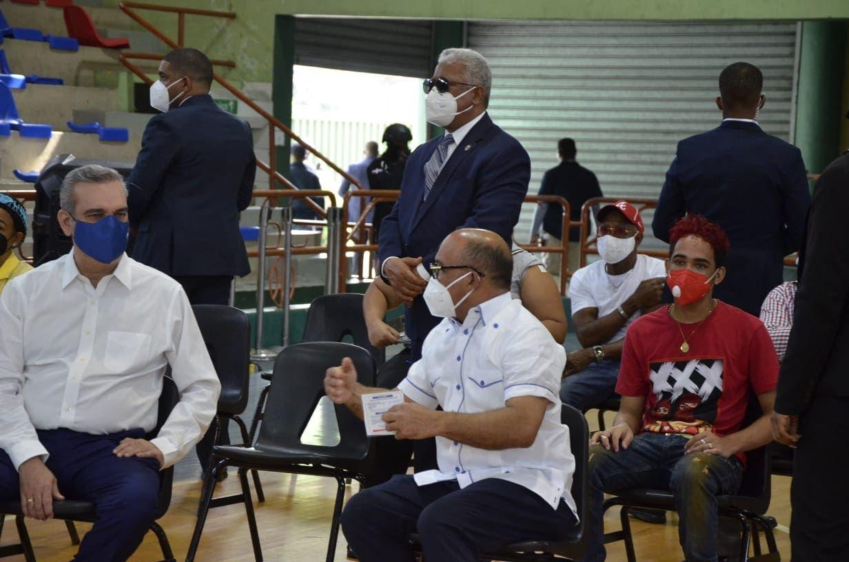 Abinader asegura Gobierno está preparado ante eventual rebrote por desescalada