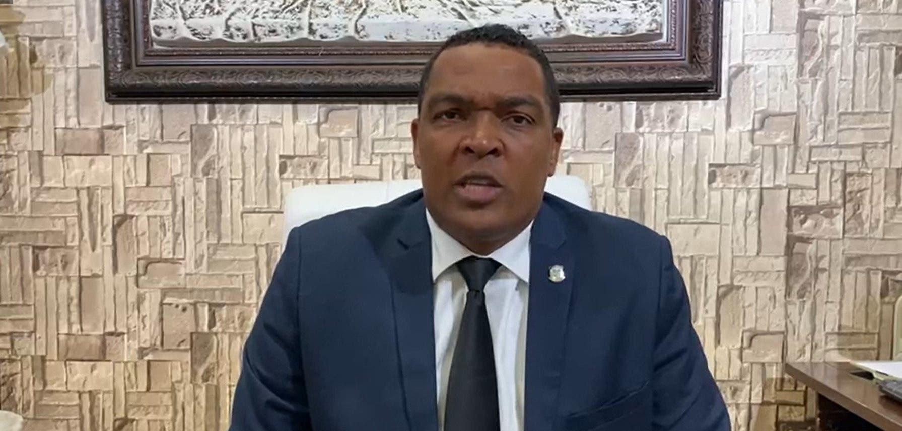 Botello sobre sanción de Consejo de Disciplina: mamotreto jurídico golpea orden constitucional