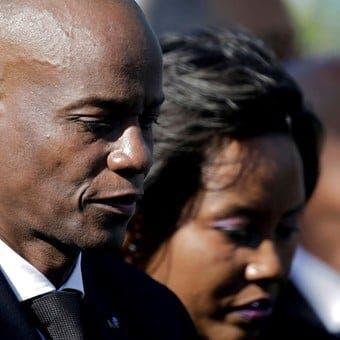 Primera Dama de Haití no ha fallecido, aclara Embajada