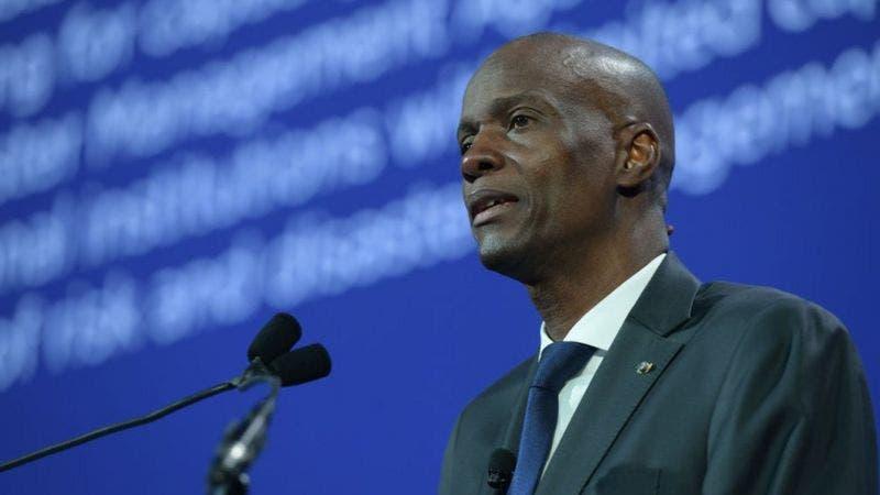 Crean una comisión para organizar el funeral del presidente haitiano