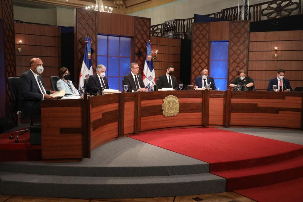 EN VIVO: CNM realiza hoy última vista pública para escoger jueces del TSE