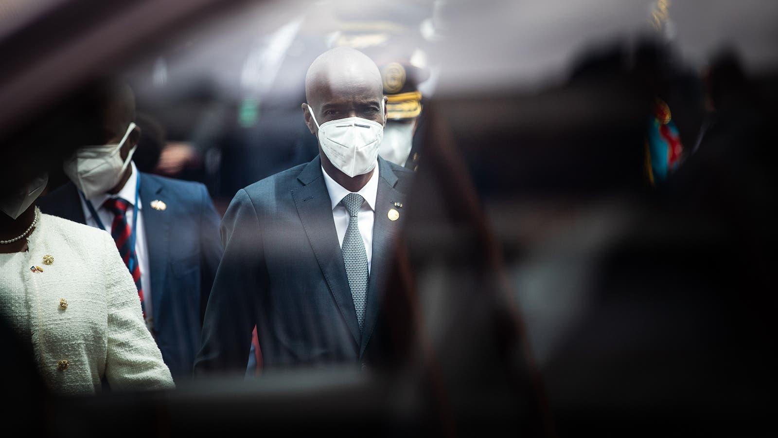 EE.UU dice que Haití no le ha pedido ayuda en la investigación del asesinato