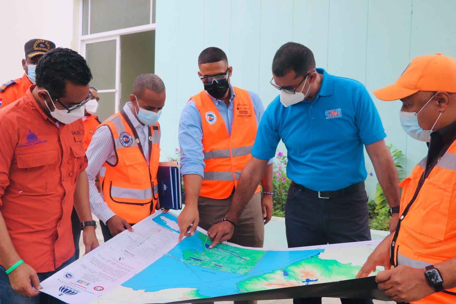 Defensa Civil activa plan operativo por posibles efectos del huracán Elsa