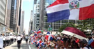 Manhattan será nuevamente escenario del Desfile Dominicano