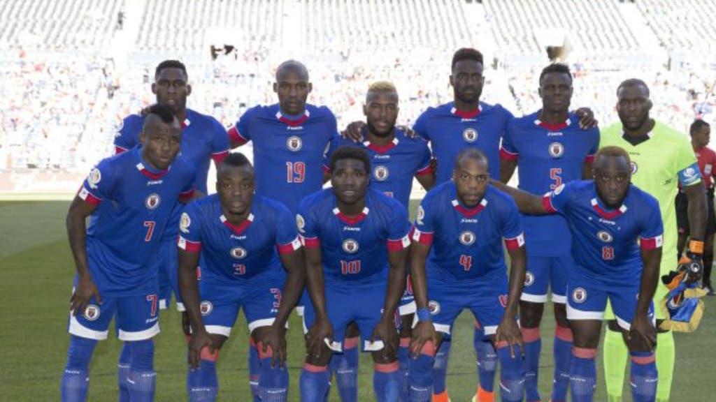 Haití tiene en cuarentena a cinco jugadores y un entrenador por la covid-19